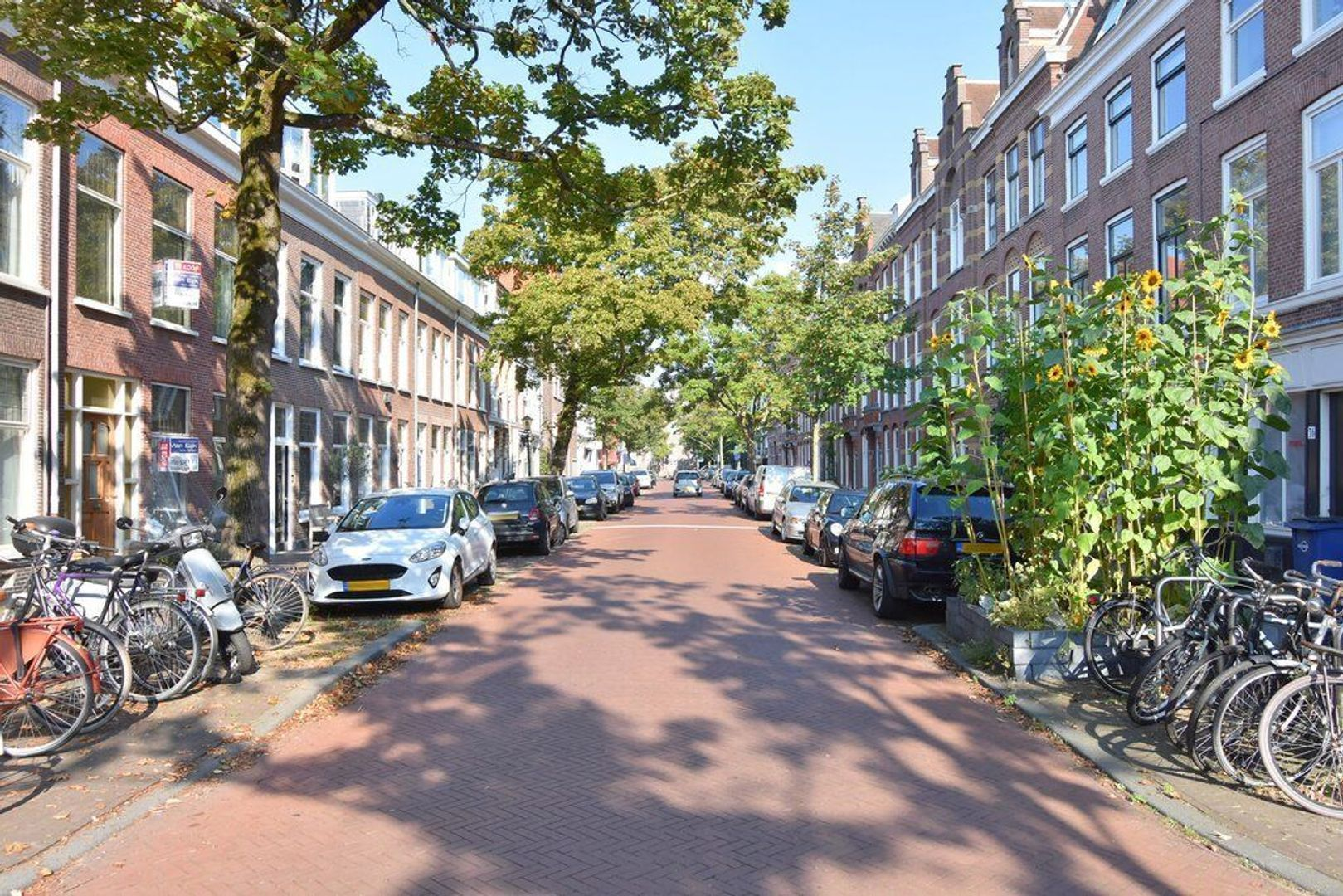 Kerkstraat 32, Den Haag foto-27 blur