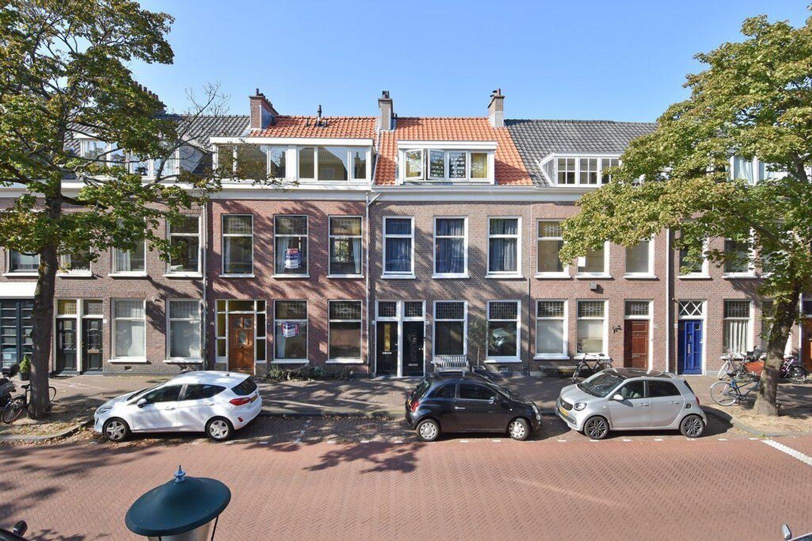 Kerkstraat 32, Den Haag foto-30 blur