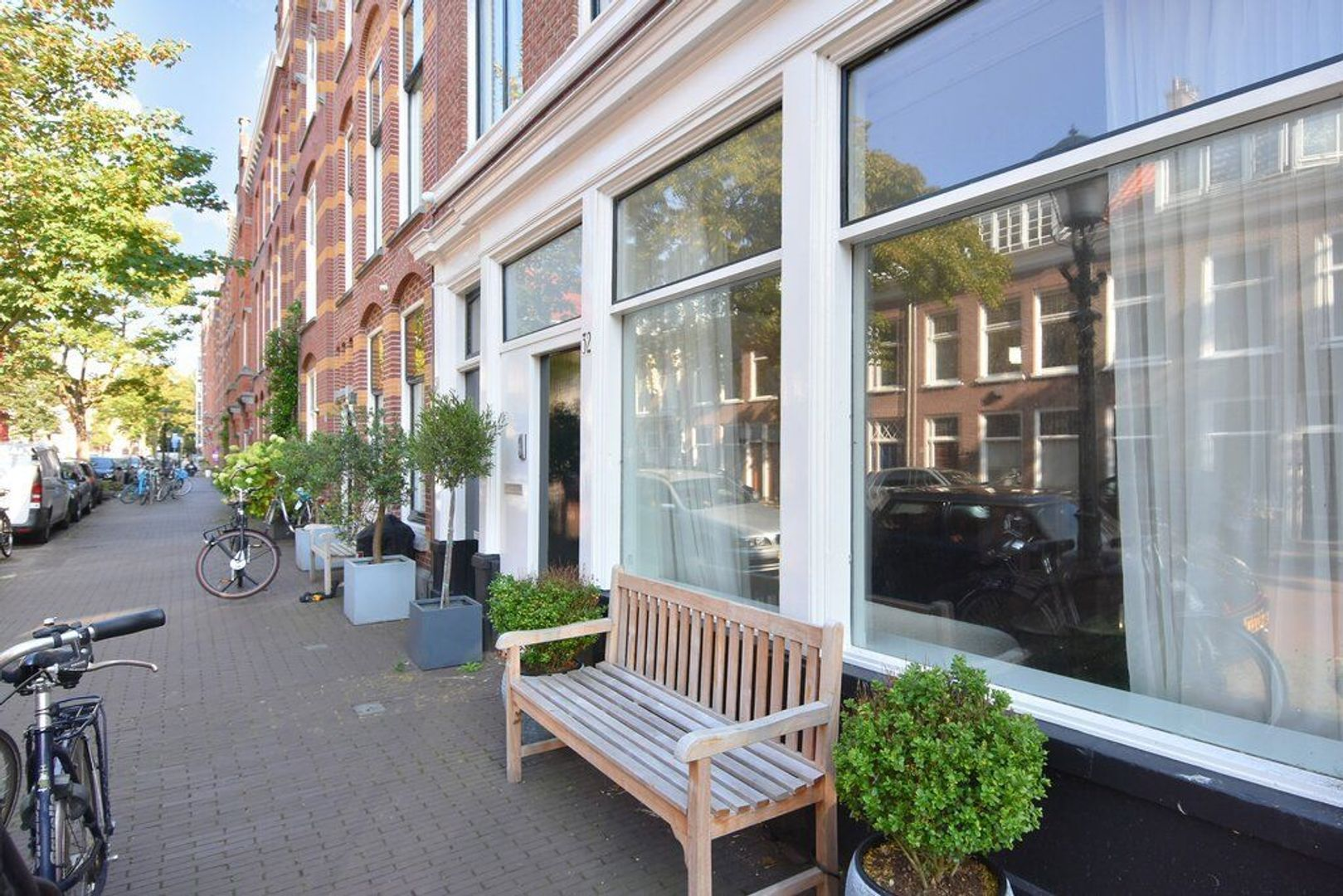 Kerkstraat 32, Den Haag foto-29 blur