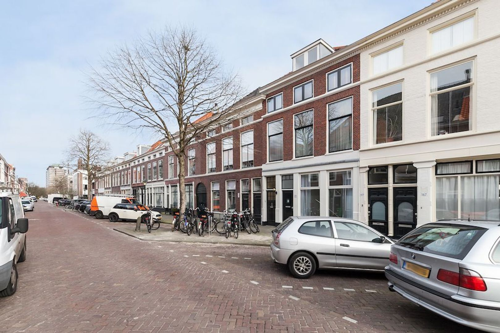 Sumatrastraat 171, Den Haag foto-1 blur