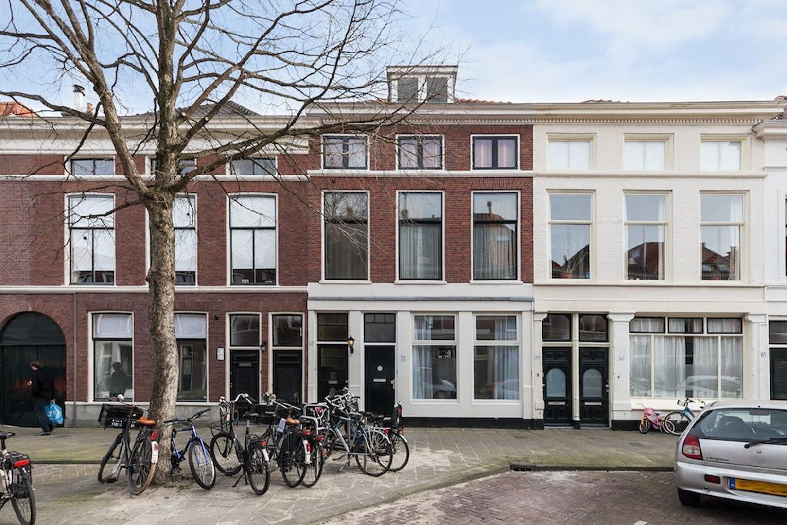 Sumatrastraat 171, Den Haag foto-24 blur