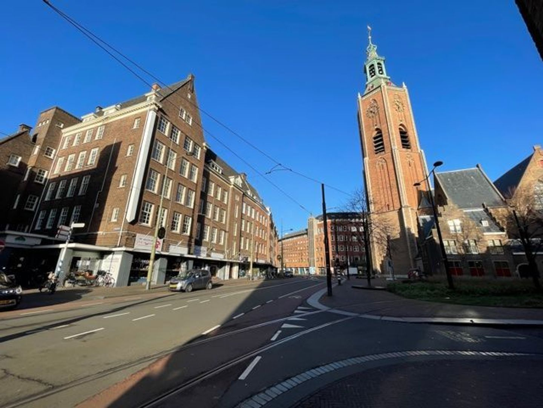 Torenstraat 4, Den Haag foto-0 blur