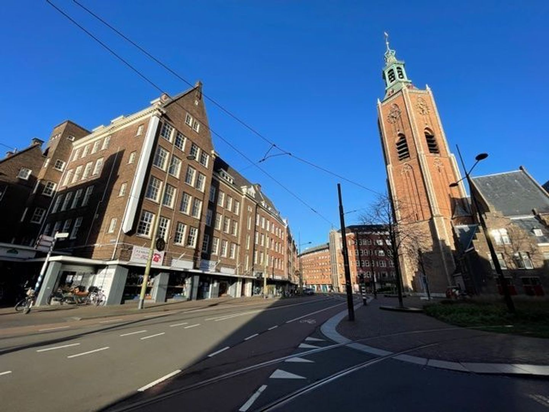 Torenstraat 4, Den Haag foto-6 blur