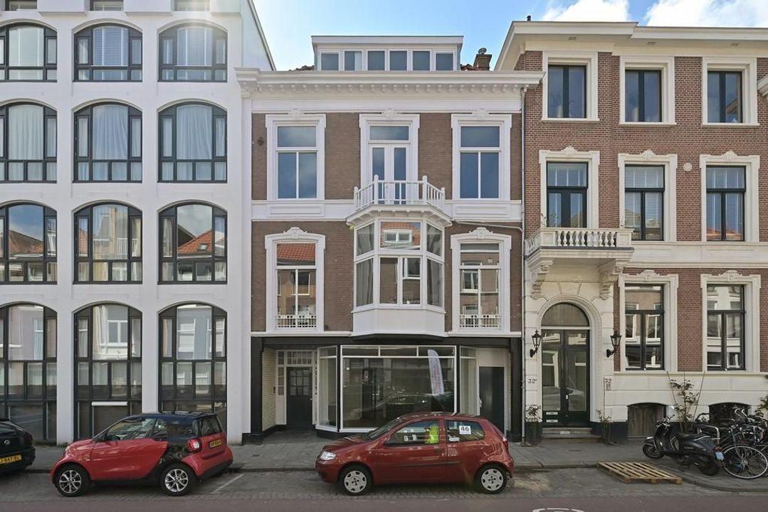Anna Paulownastraat 30 A, Den Haag