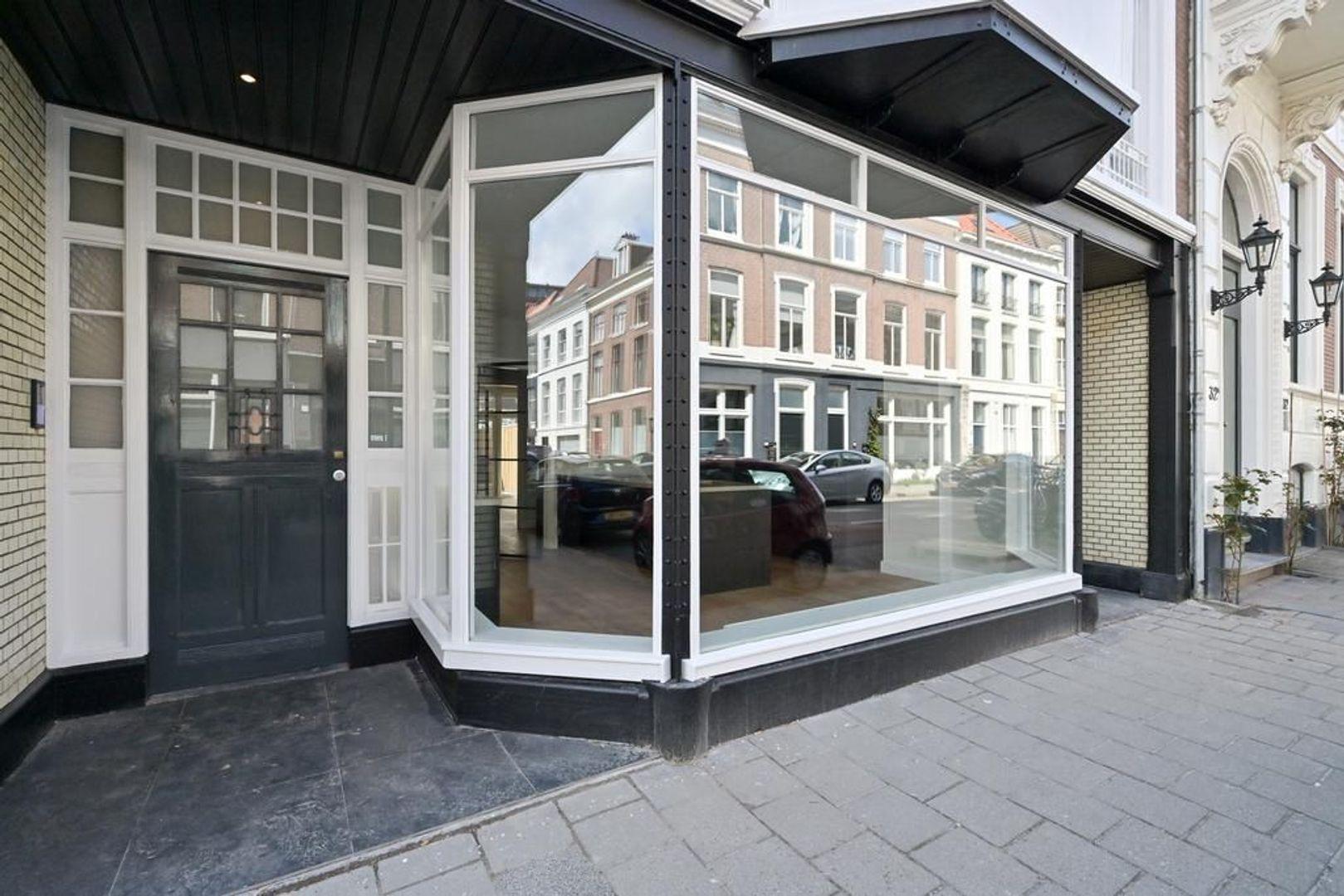 Anna Paulownastraat 30 A, Den Haag foto-1 blur