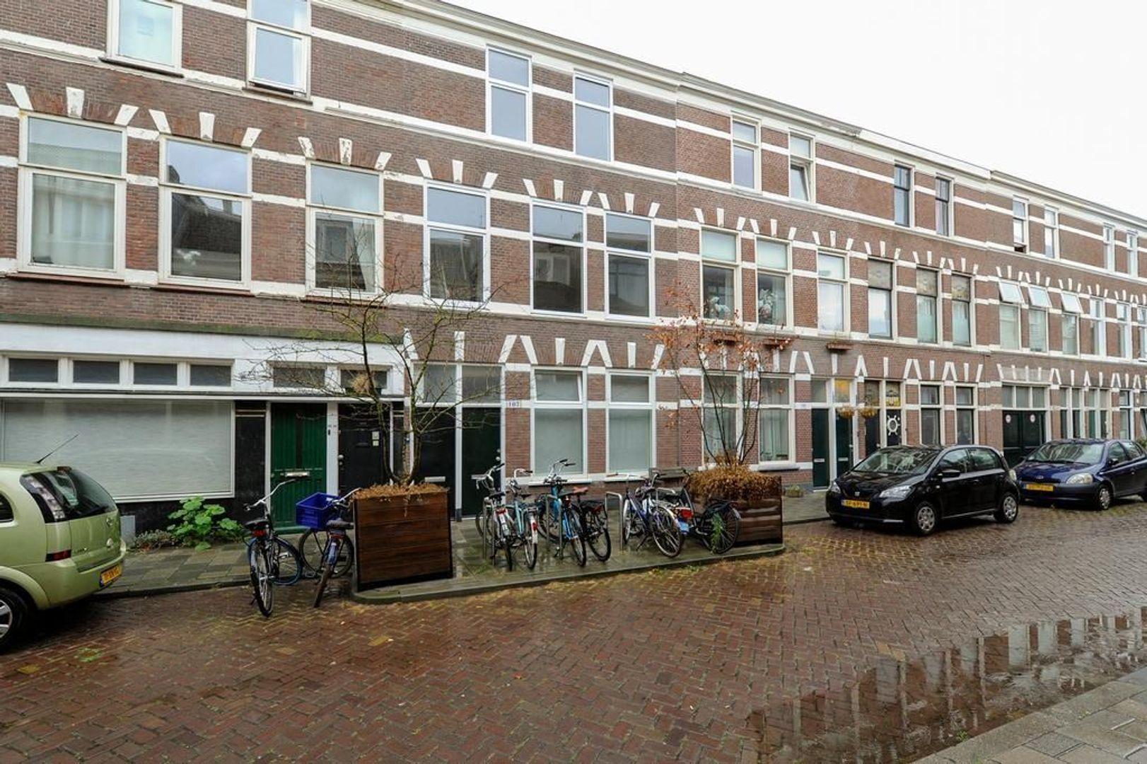 Marcelisstraat 109, Den Haag foto-22 blur