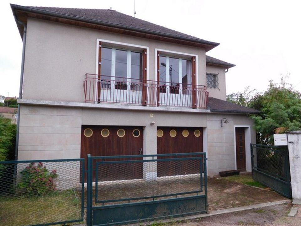SI881, Châtillon-en-Bazois
