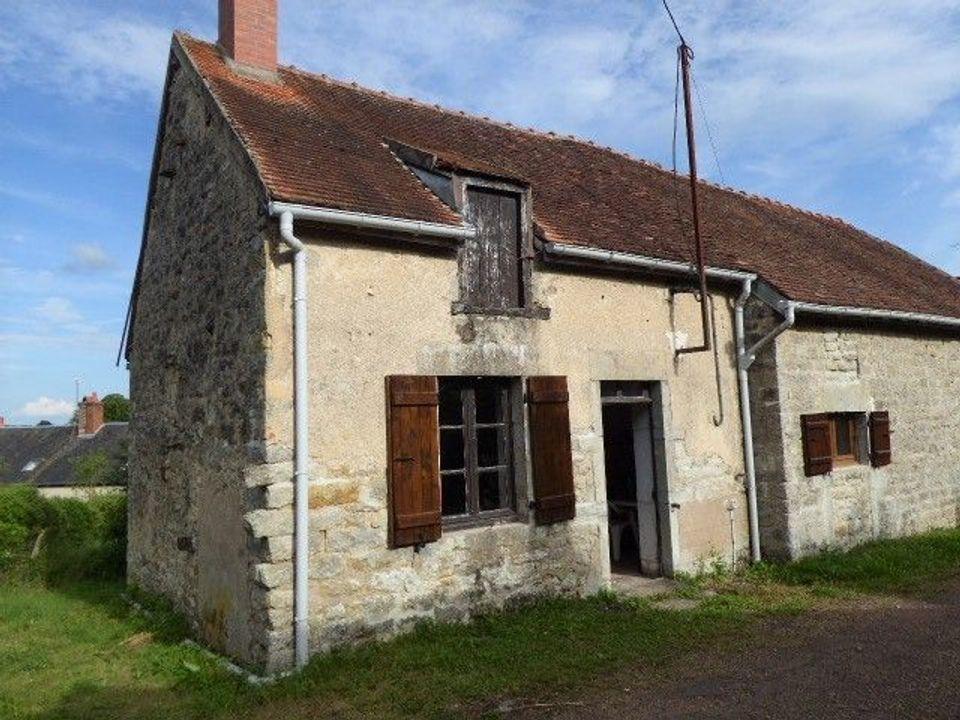 SI931, Châtillon-en-Bazois
