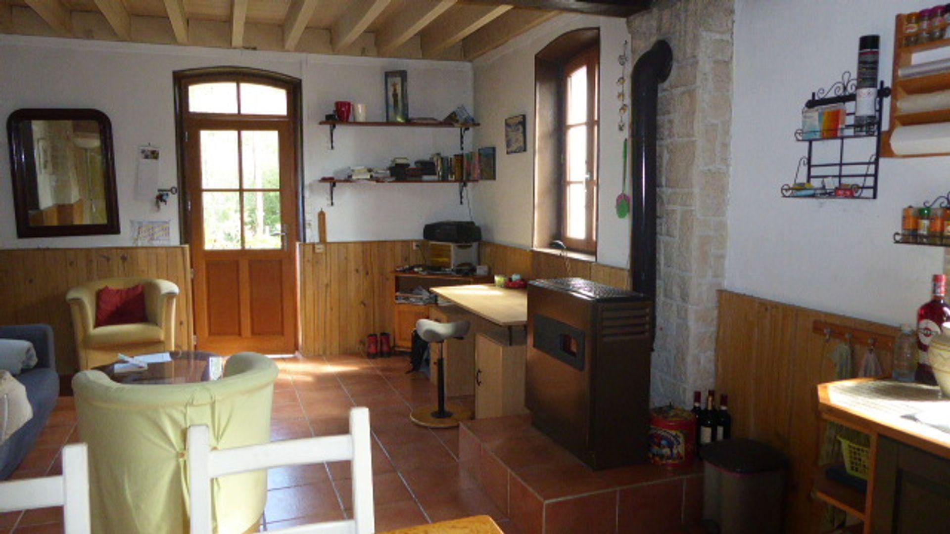 SI1215, Aunay-en-Bazois foto-2 blur
