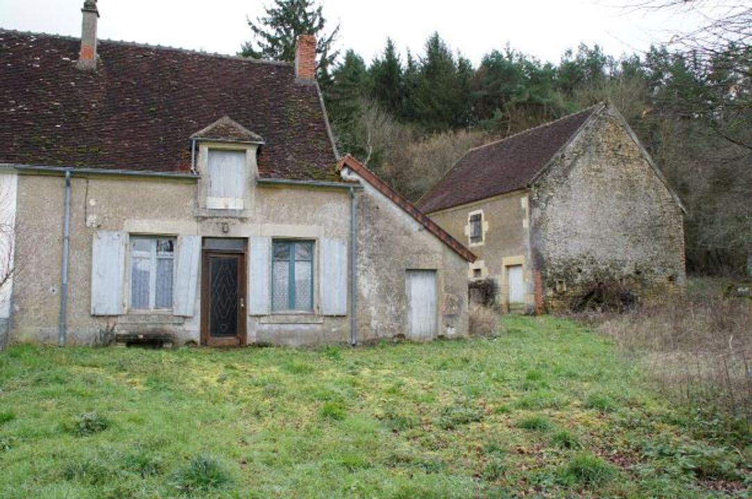 SI1225, Dompierre-sur-Nièvre