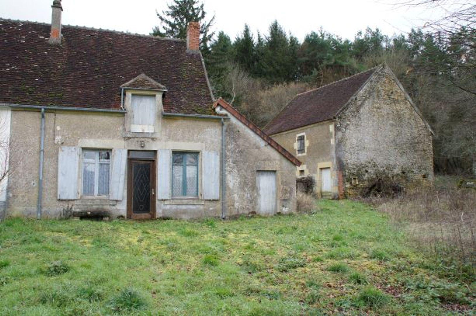 SI1225, Dompierre-sur-Nièvre foto-0 blur