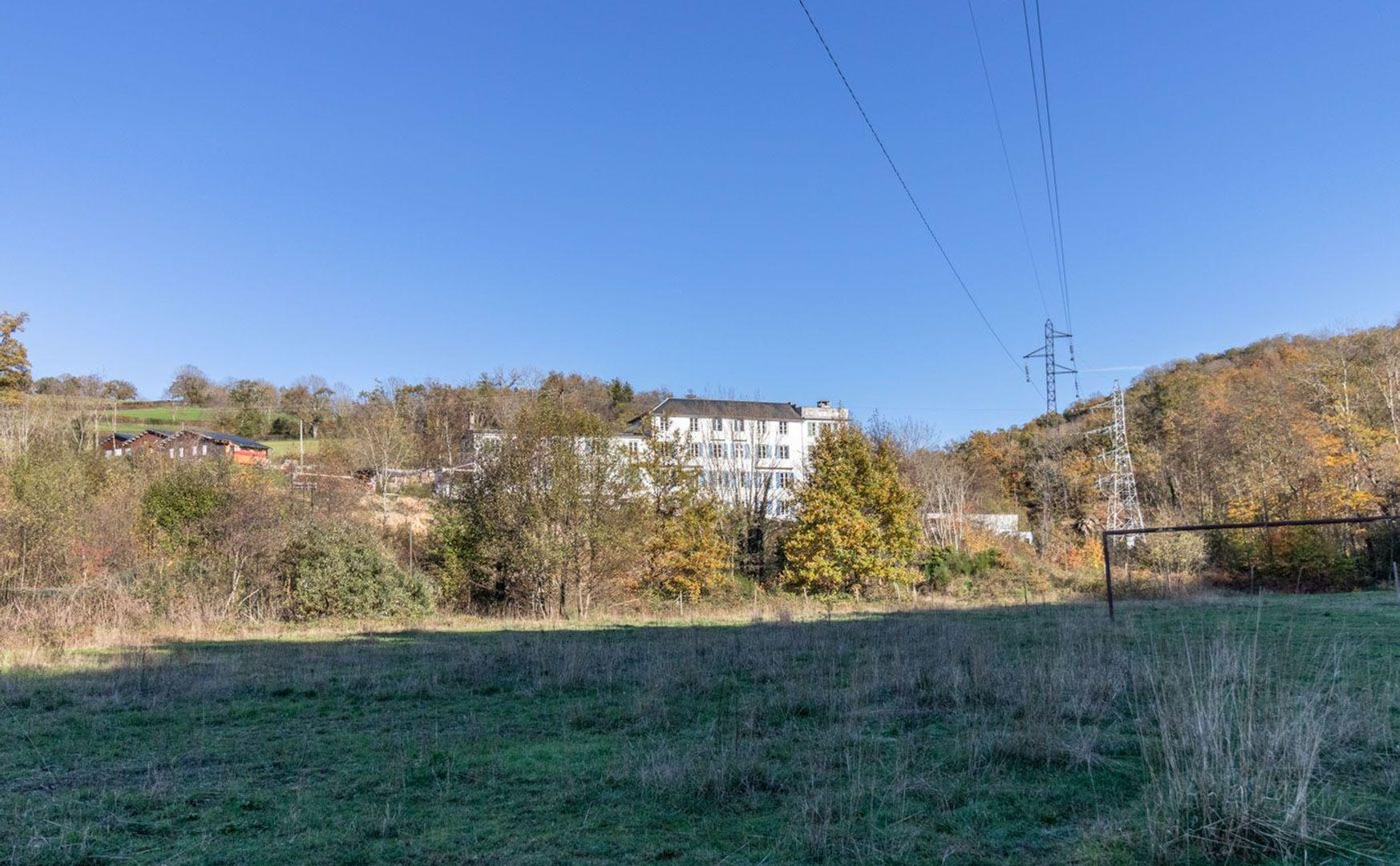 SI1303, Chaumard foto-4 blur