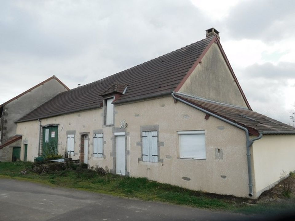 SI1304, Châtillon-en-Bazois