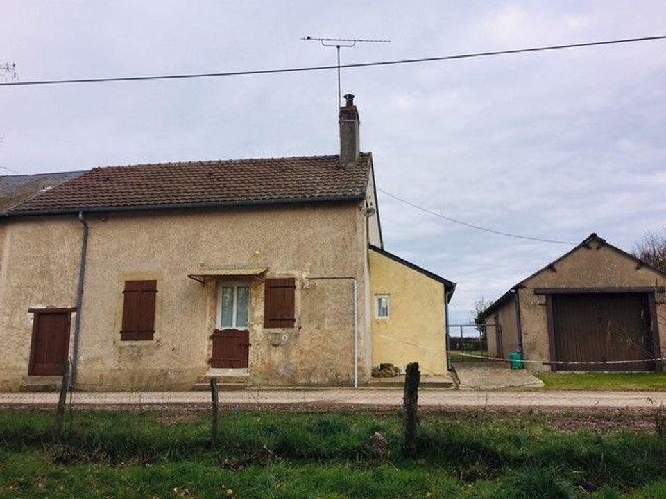 SI1305, Moulins-Engilbert