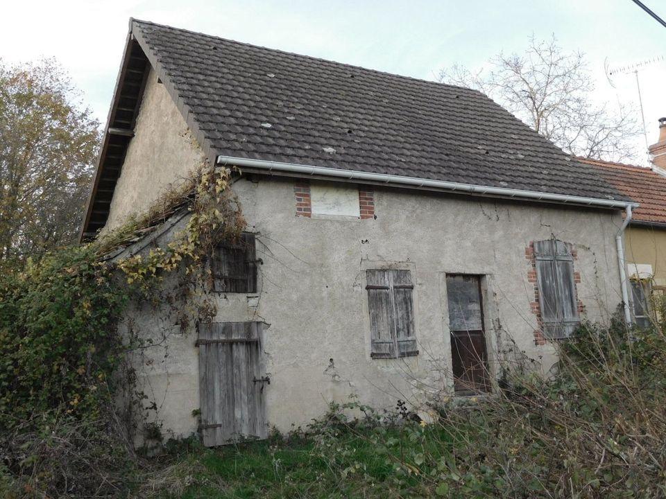 SI1306, Châtillon-en-Bazois