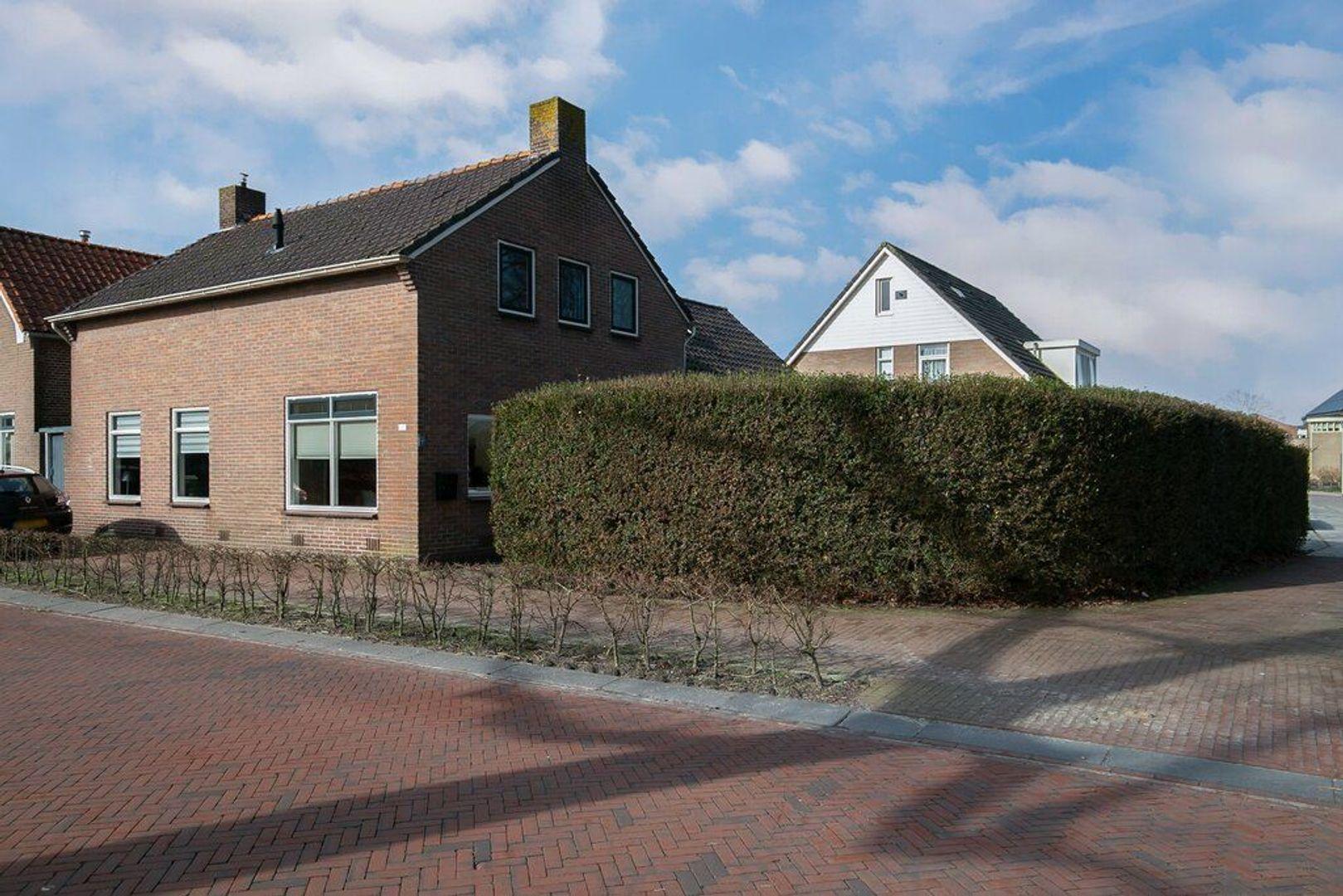Dijkhuizen 101, Ruinerwold foto-1 blur