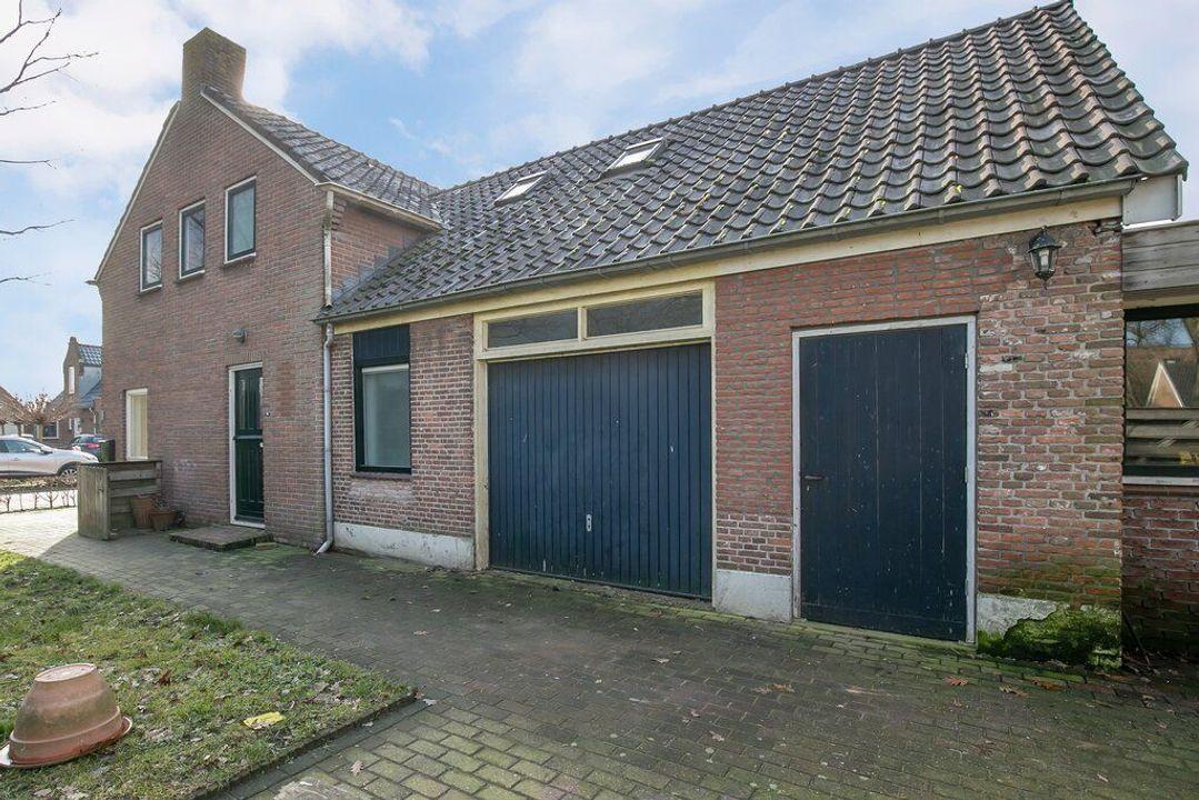 Dijkhuizen 101, Ruinerwold