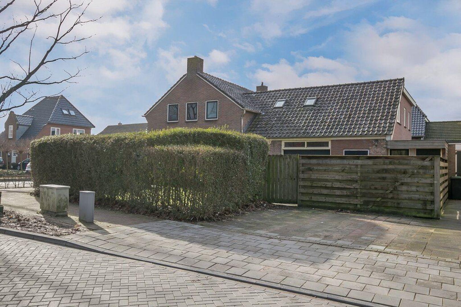 Dijkhuizen 101, Ruinerwold foto-28 blur