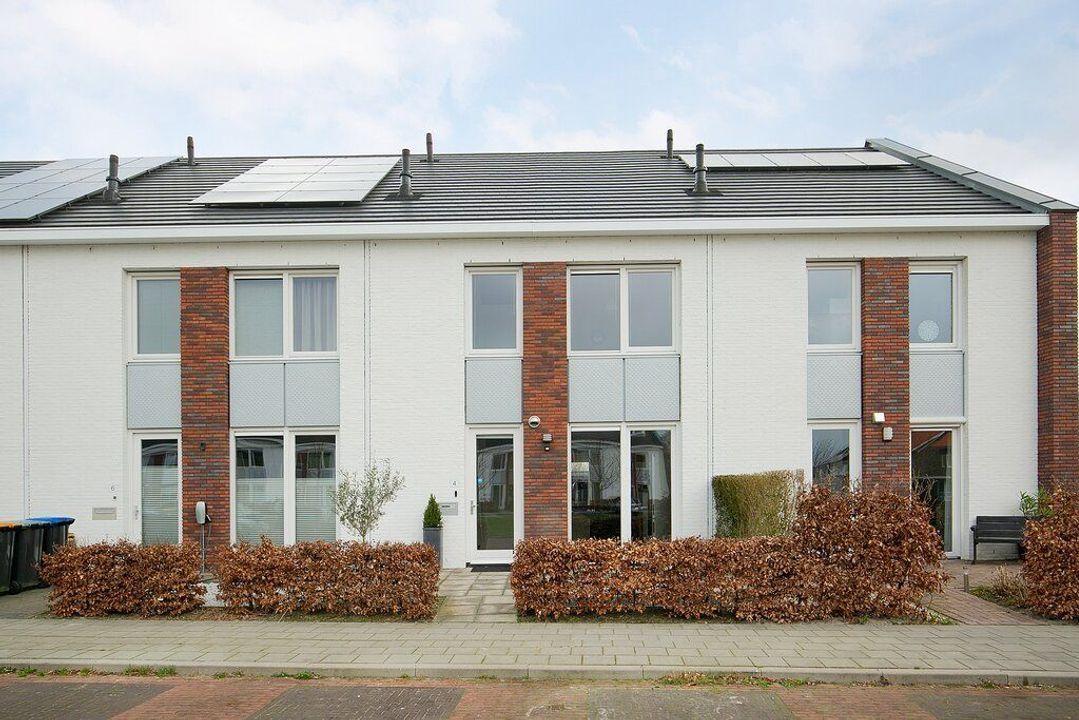 Dunningerhof 4, De Wijk