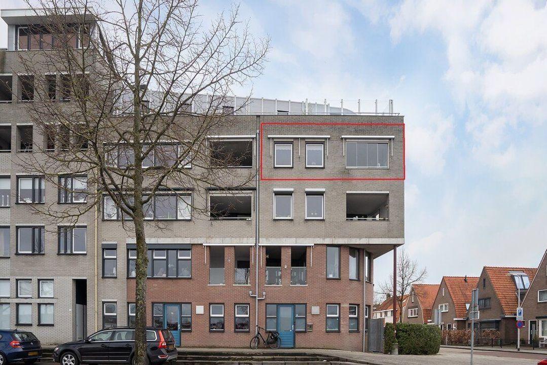 Prins Hendrikstraat 50, Meppel