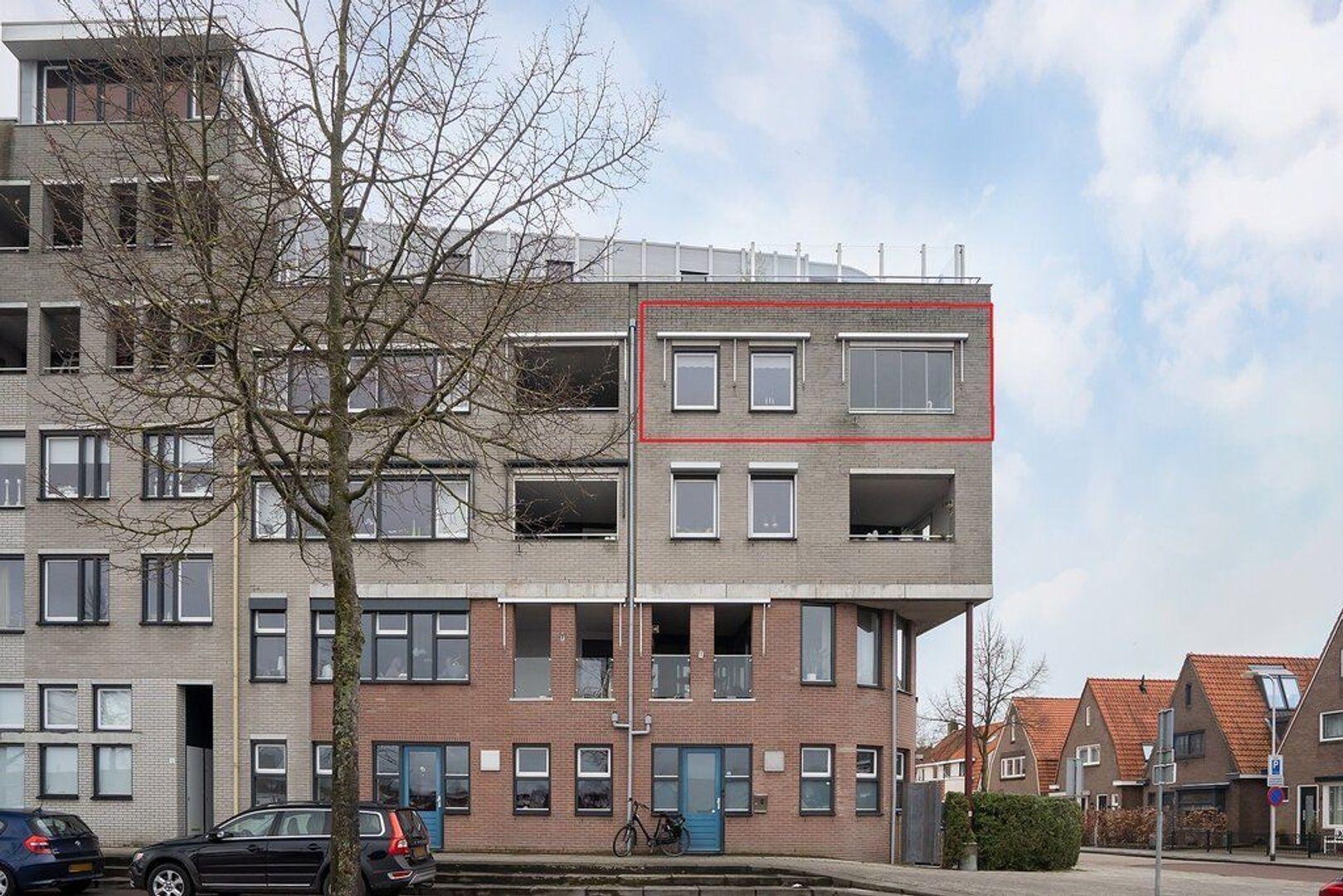 Prins Hendrikstraat 50, Meppel foto-0 blur