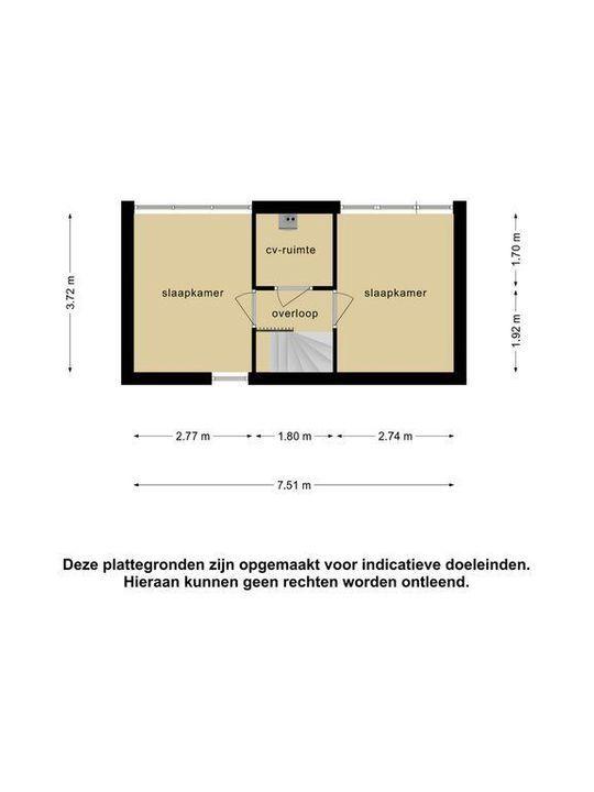 de Kampen 81, Meppel plattegrond-26