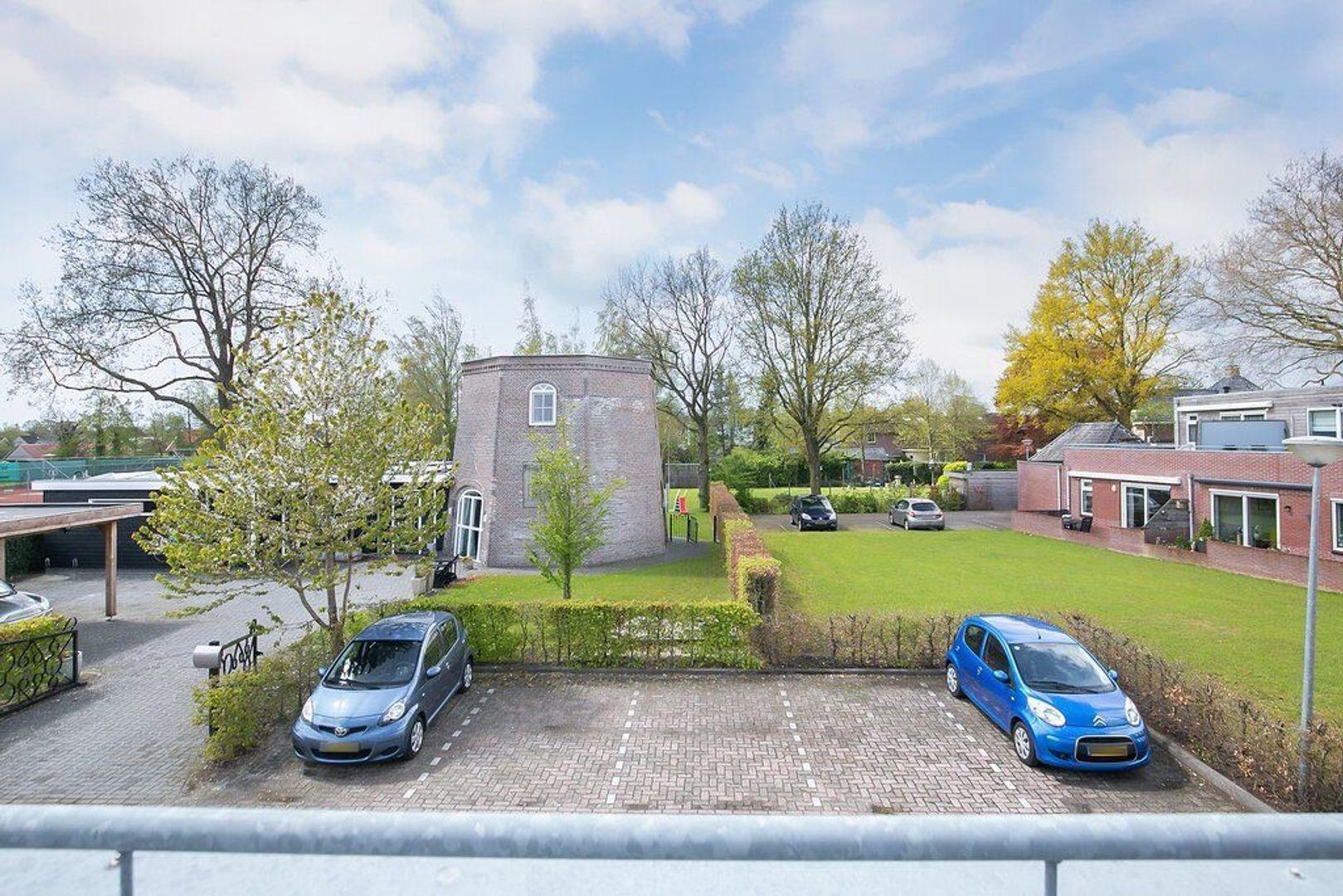 Molenplein 5, Ruinerwold foto-2 blur