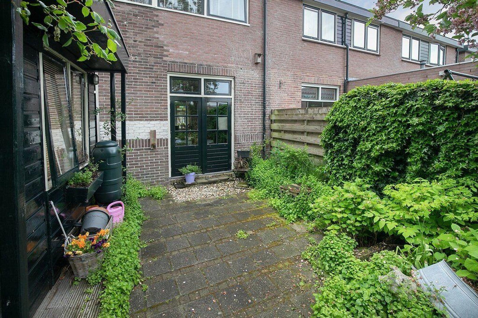 Jan van Galenstraat 29, Meppel foto-23 blur