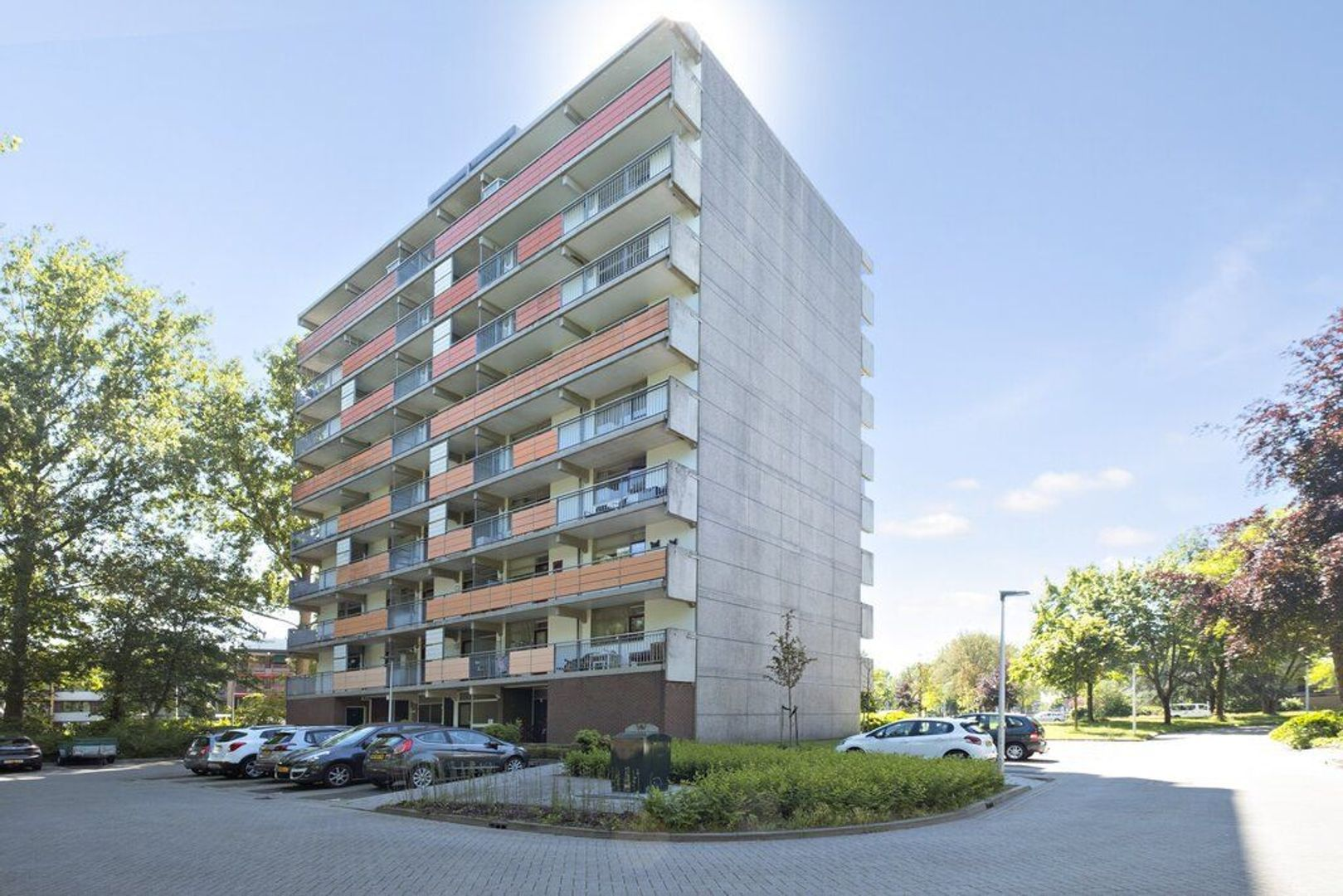 Breitnerhof 12, Meppel foto-2 blur
