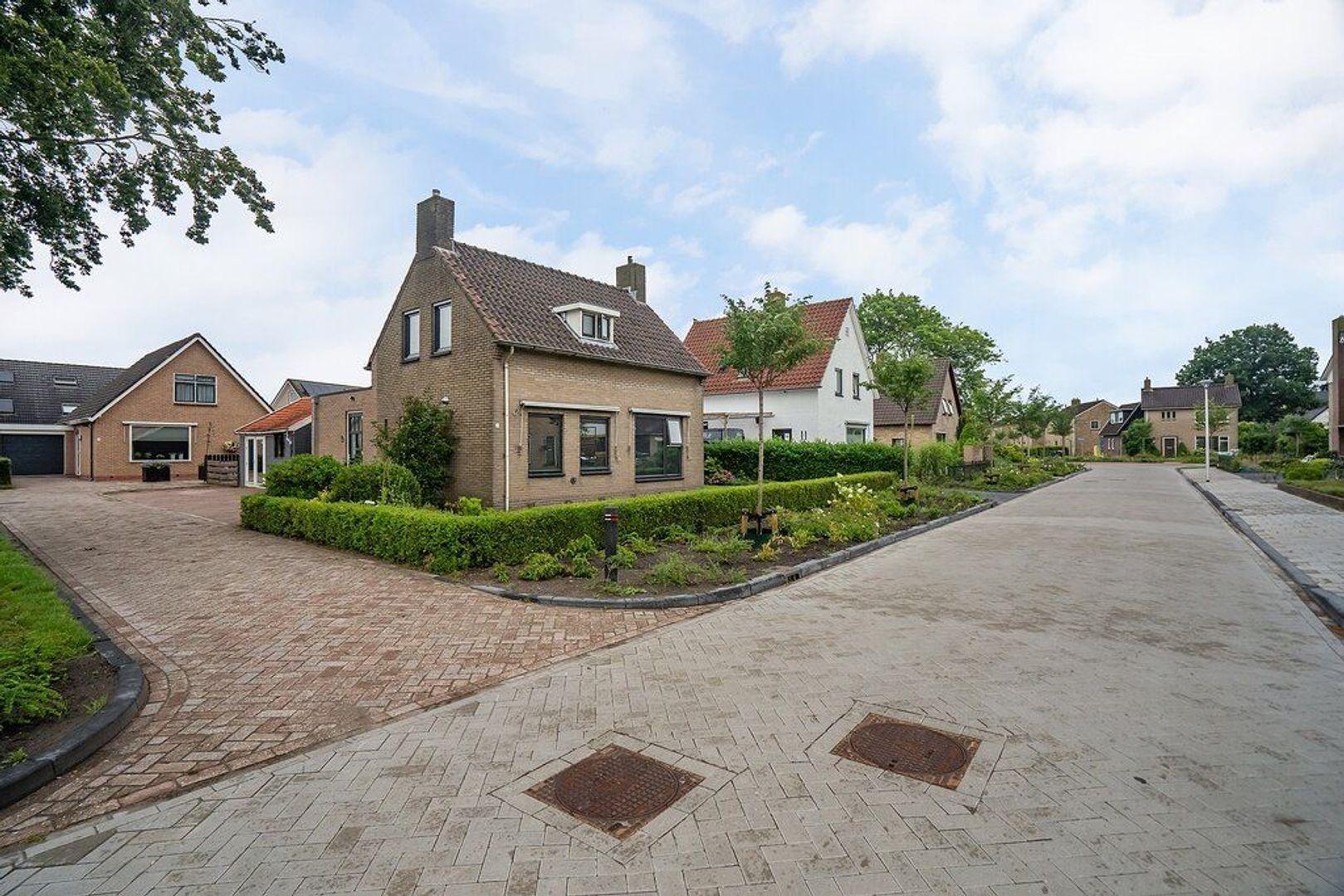 Burgemeester Bosmaweg 6, Ruinerwold foto-4 blur
