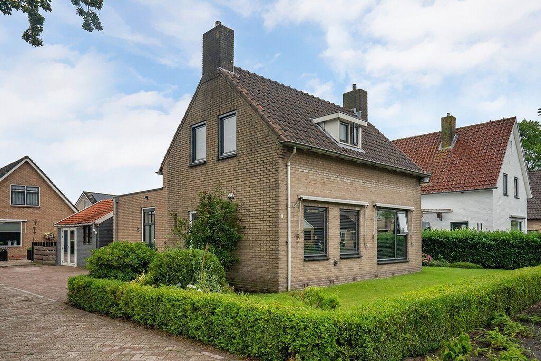 Burgemeester Bosmaweg 6, Ruinerwold