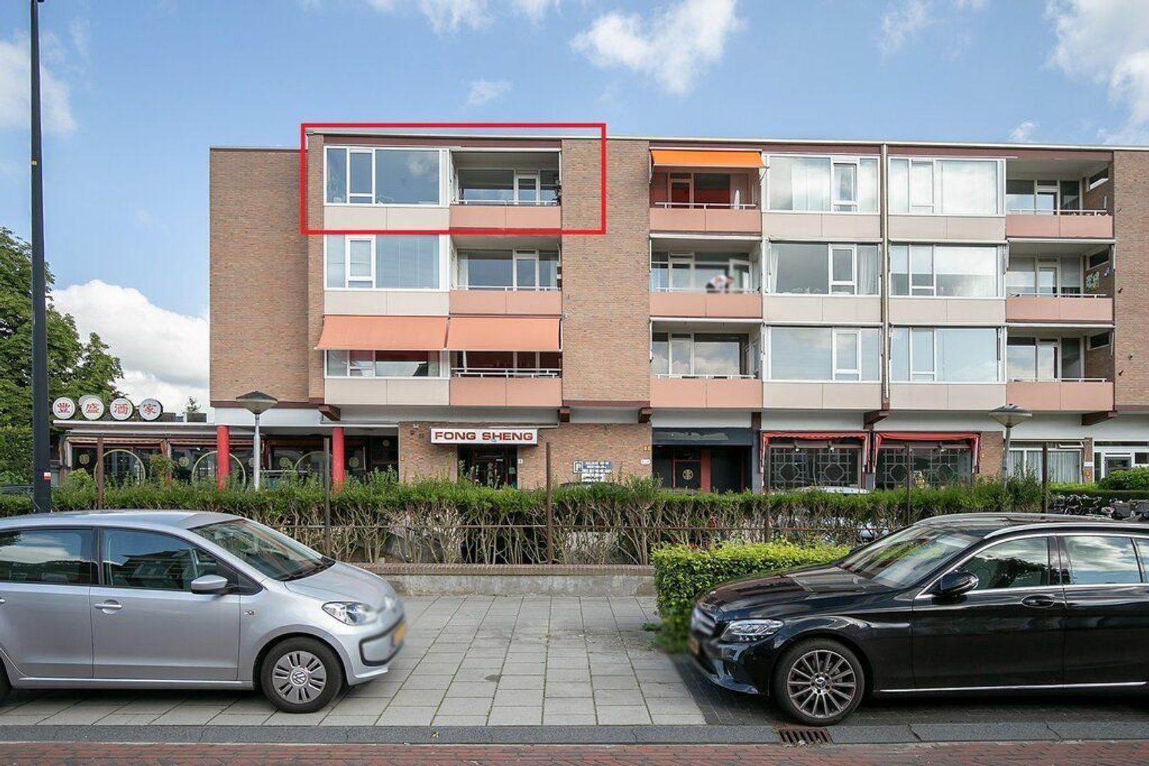 Stationsweg 9 e, Meppel foto-0 blur