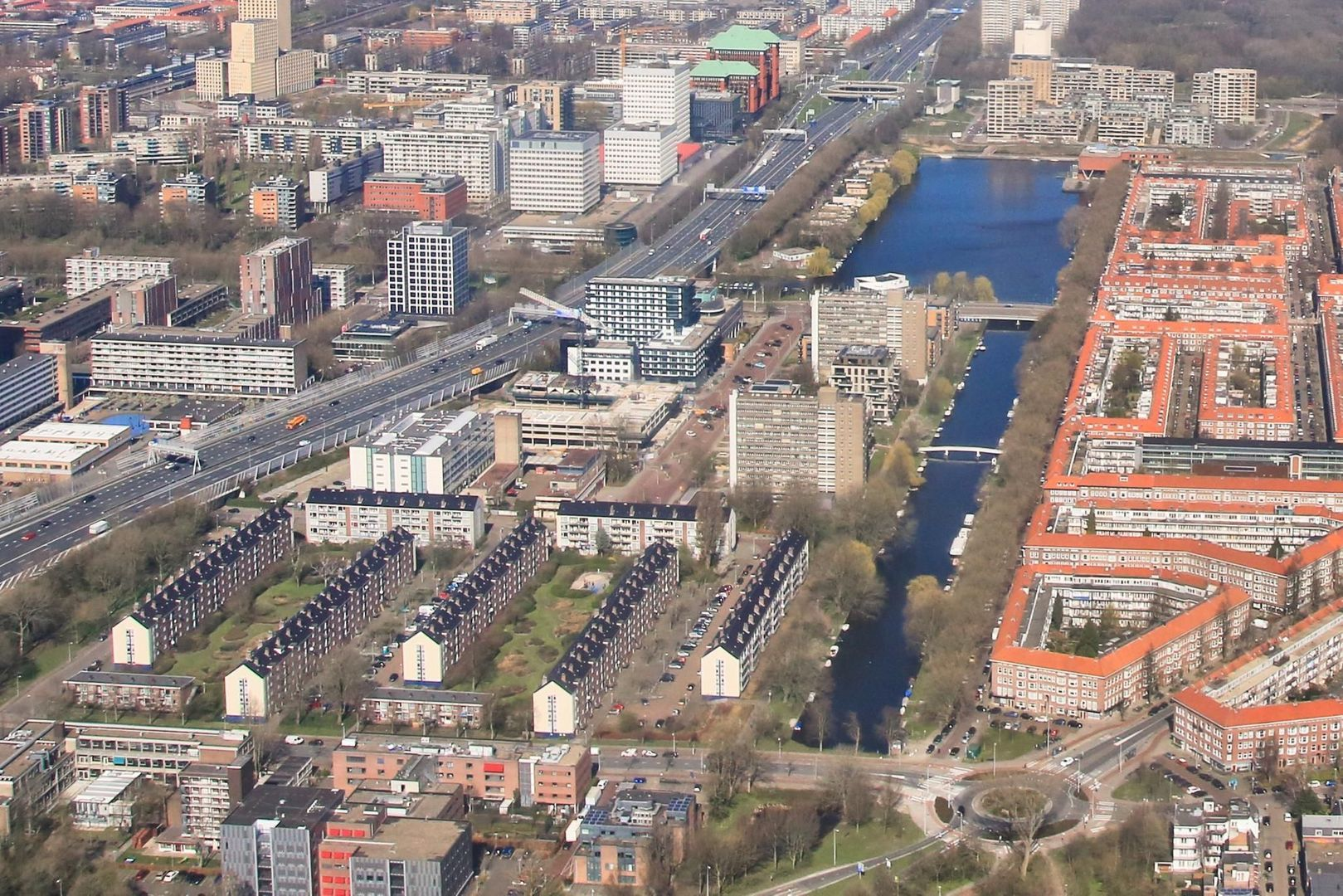 Poeldijkstraat 7, Amsterdam foto-16 blur