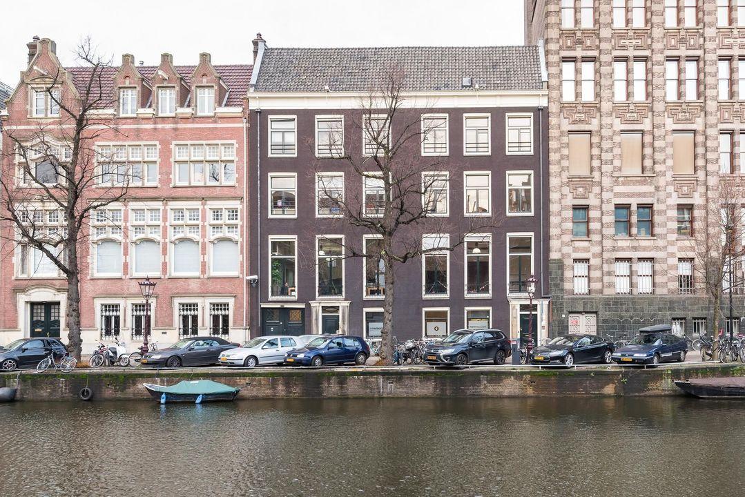 Keizersgracht 585 2-A, Amsterdam