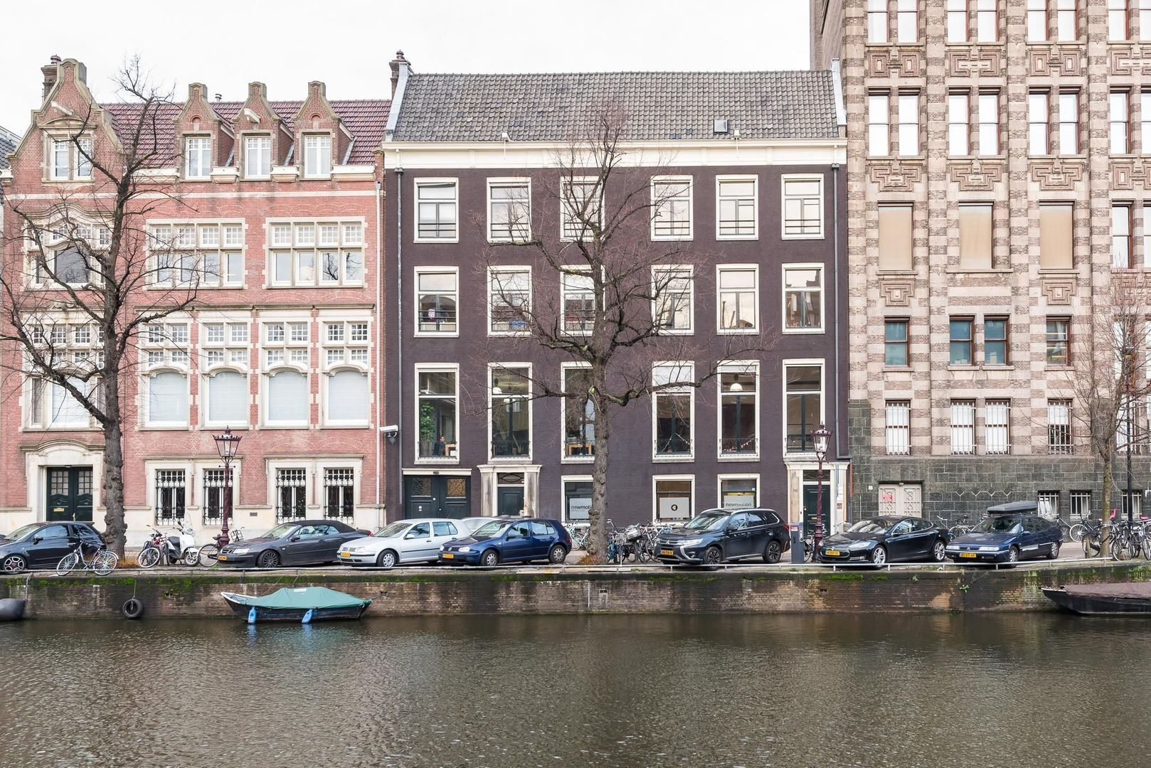 Keizersgracht 585 2-A, Amsterdam foto-0 blur