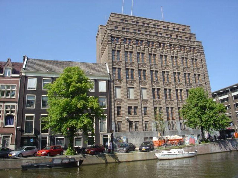 Keizersgracht 585 2-A, Amsterdam foto-11 blur