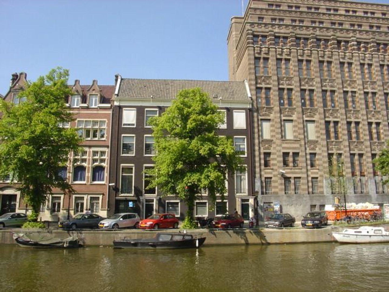 Keizersgracht 585 2-A, Amsterdam foto-12 blur