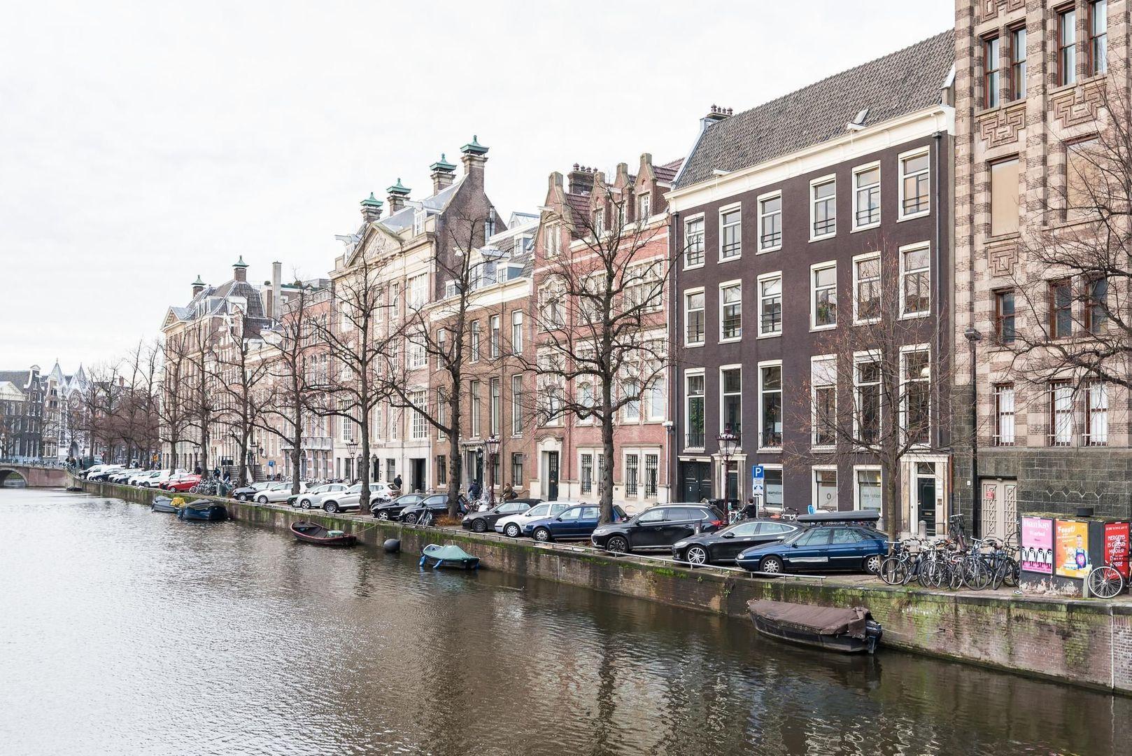 Keizersgracht 585 2-A, Amsterdam foto-1 blur