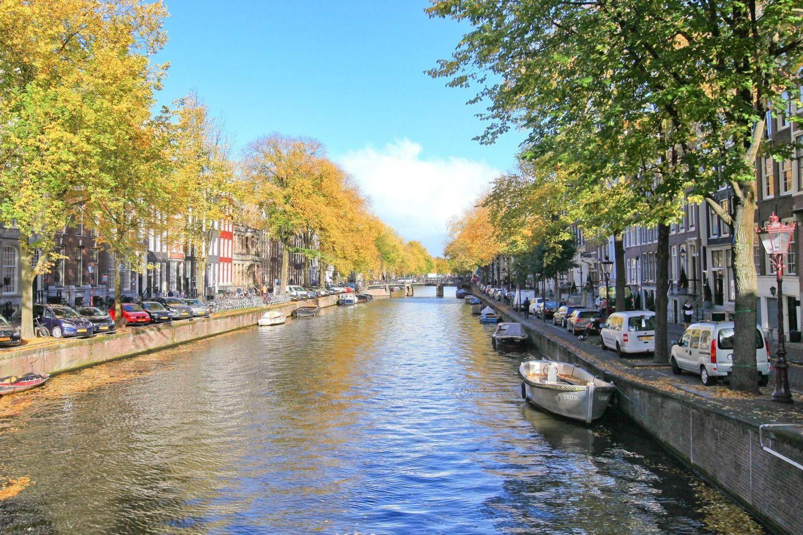 Herengracht 340 2+3, Amsterdam foto-1 blur