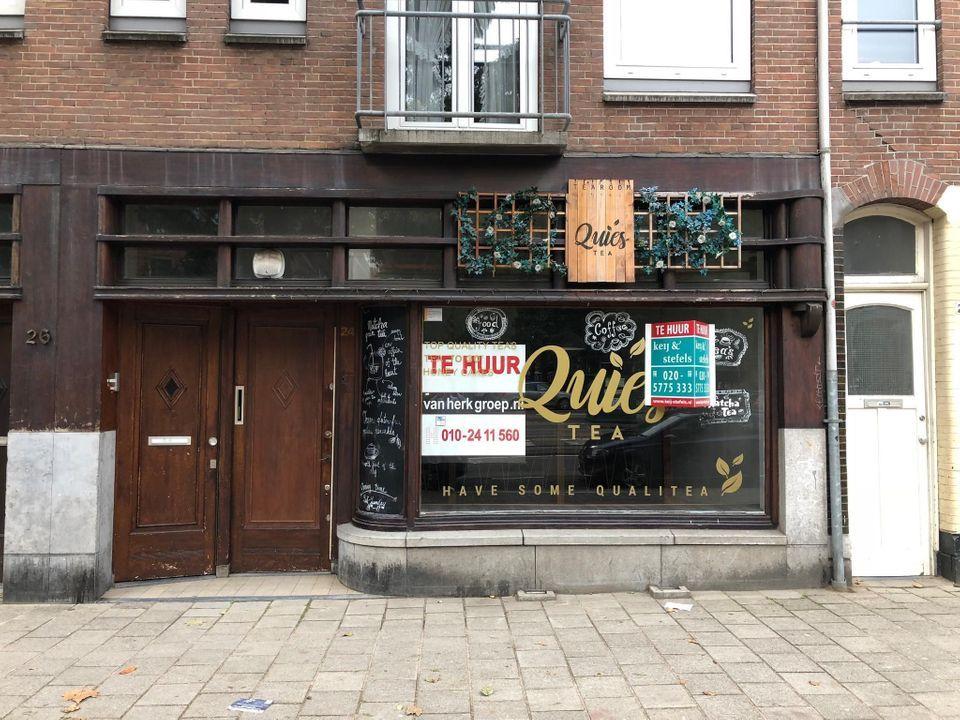 Frederik Hendrikstraat 24, Amsterdam