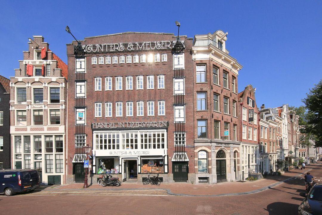 Prinsengracht 108 B, Amsterdam