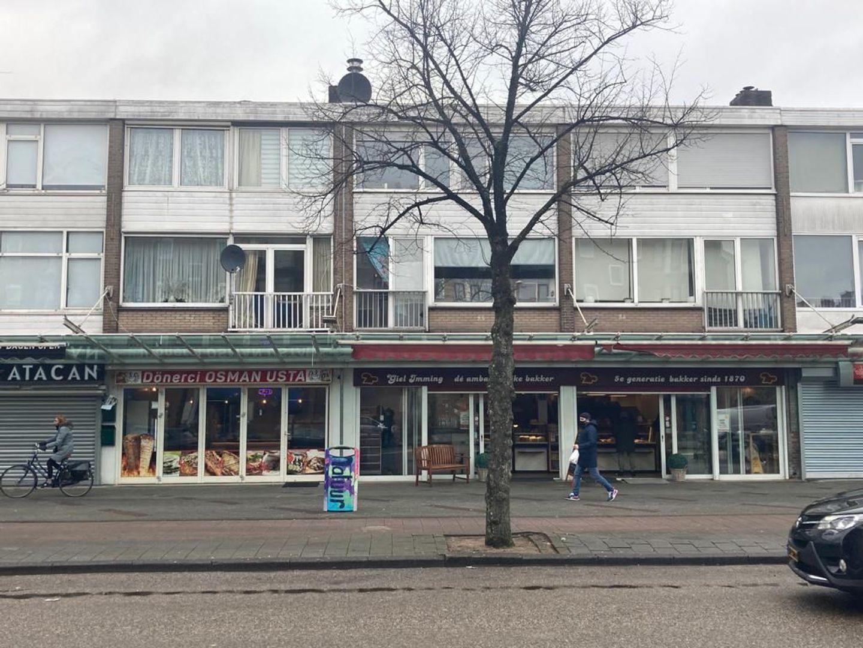 Osdorper Ban 54, Amsterdam foto-0 blur