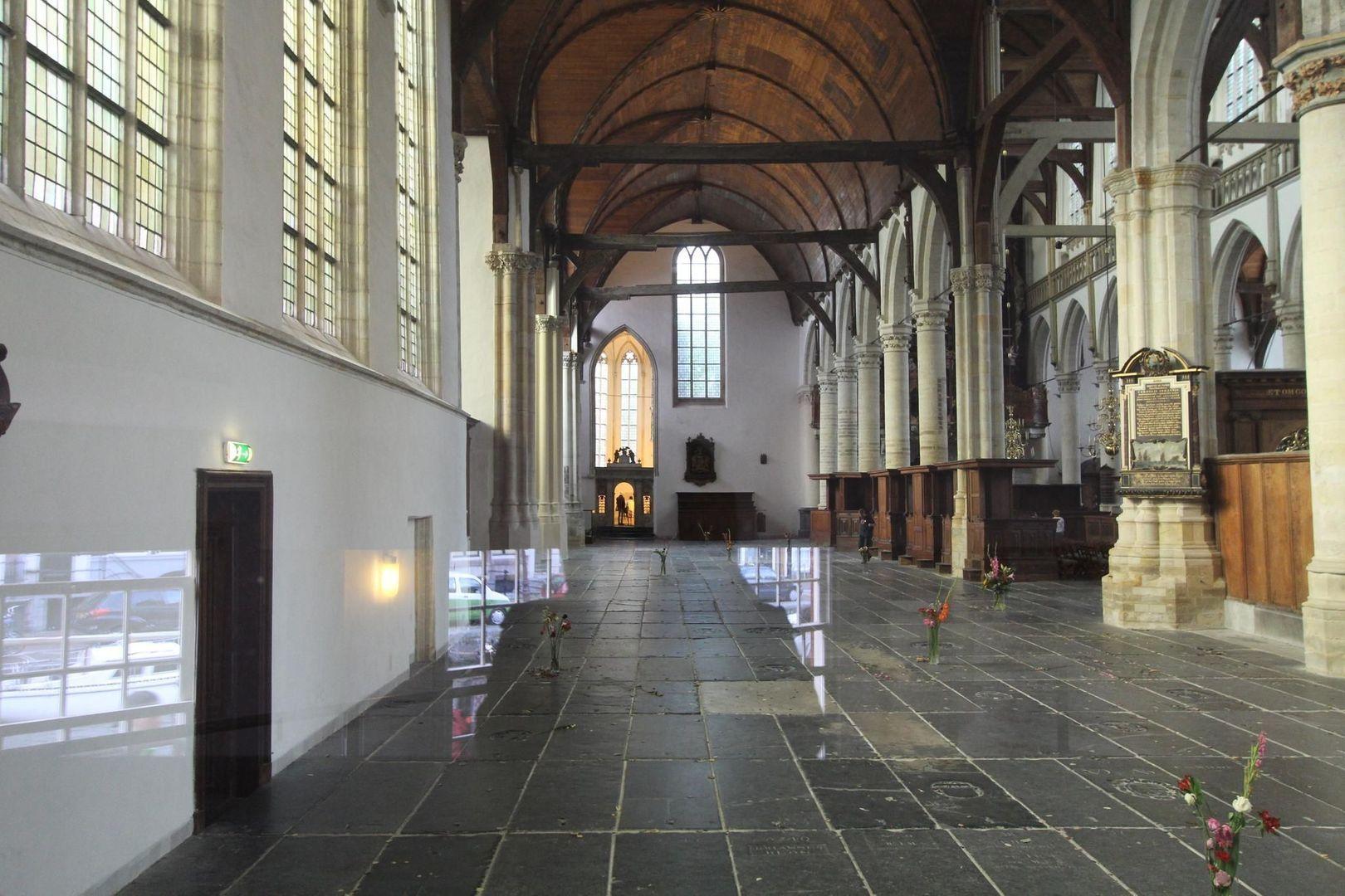 Oudezijds Voorburgwal 74, Amsterdam foto-7 blur
