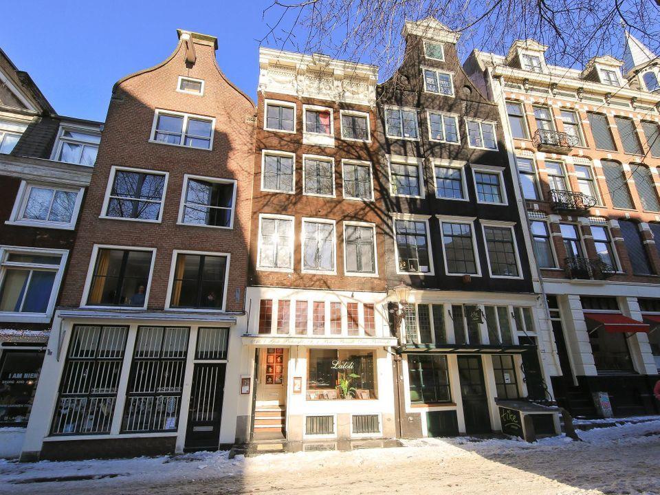 Grimburgwal 13, Amsterdam