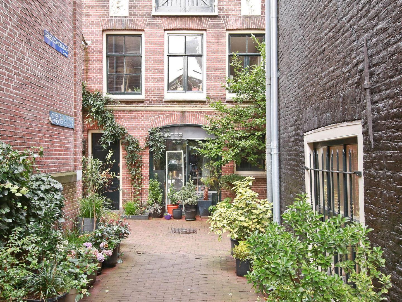 Grimburgwal 13, Amsterdam foto-13 blur