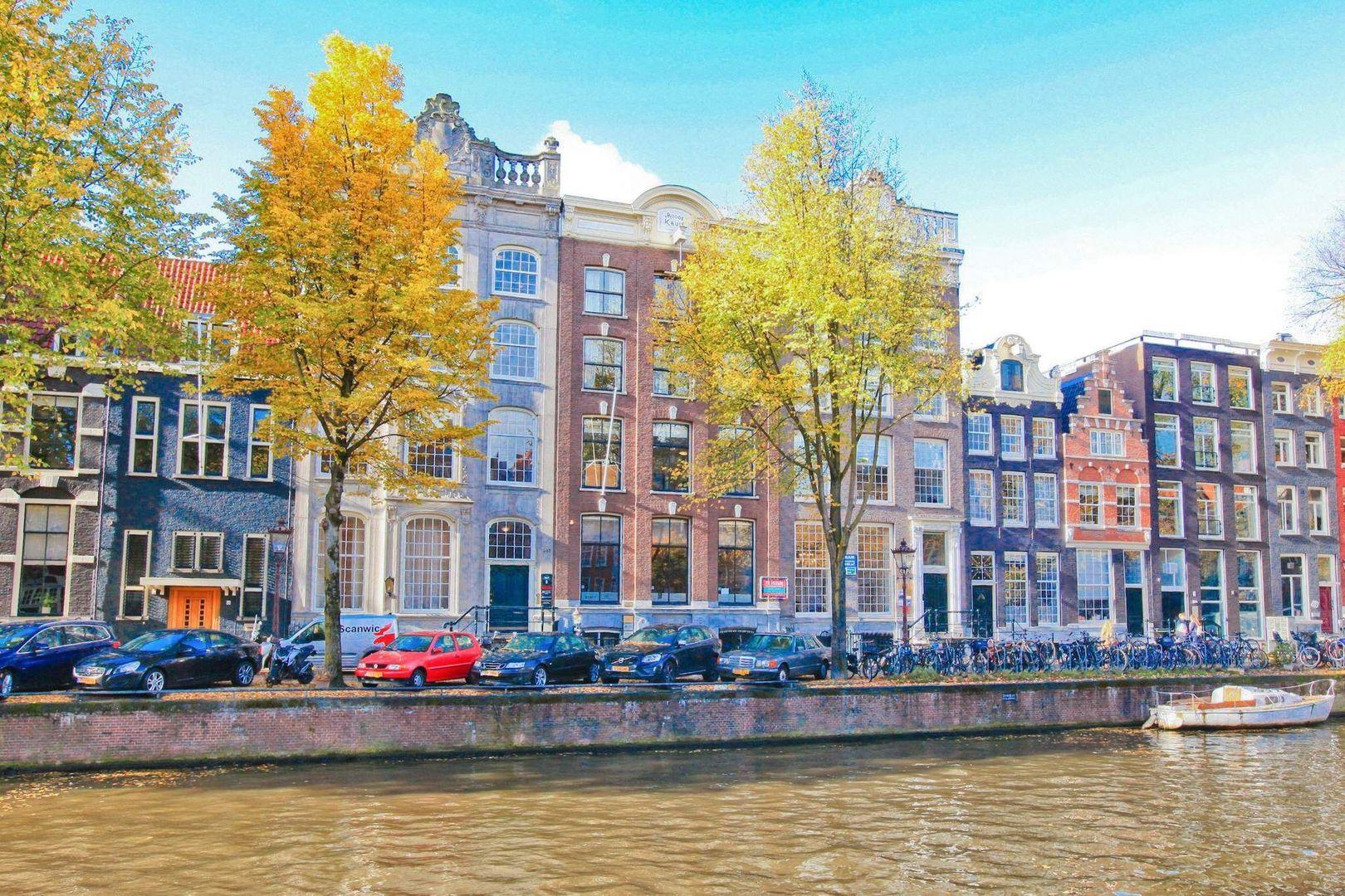 Herengracht 340 -2, Amsterdam foto-0 blur