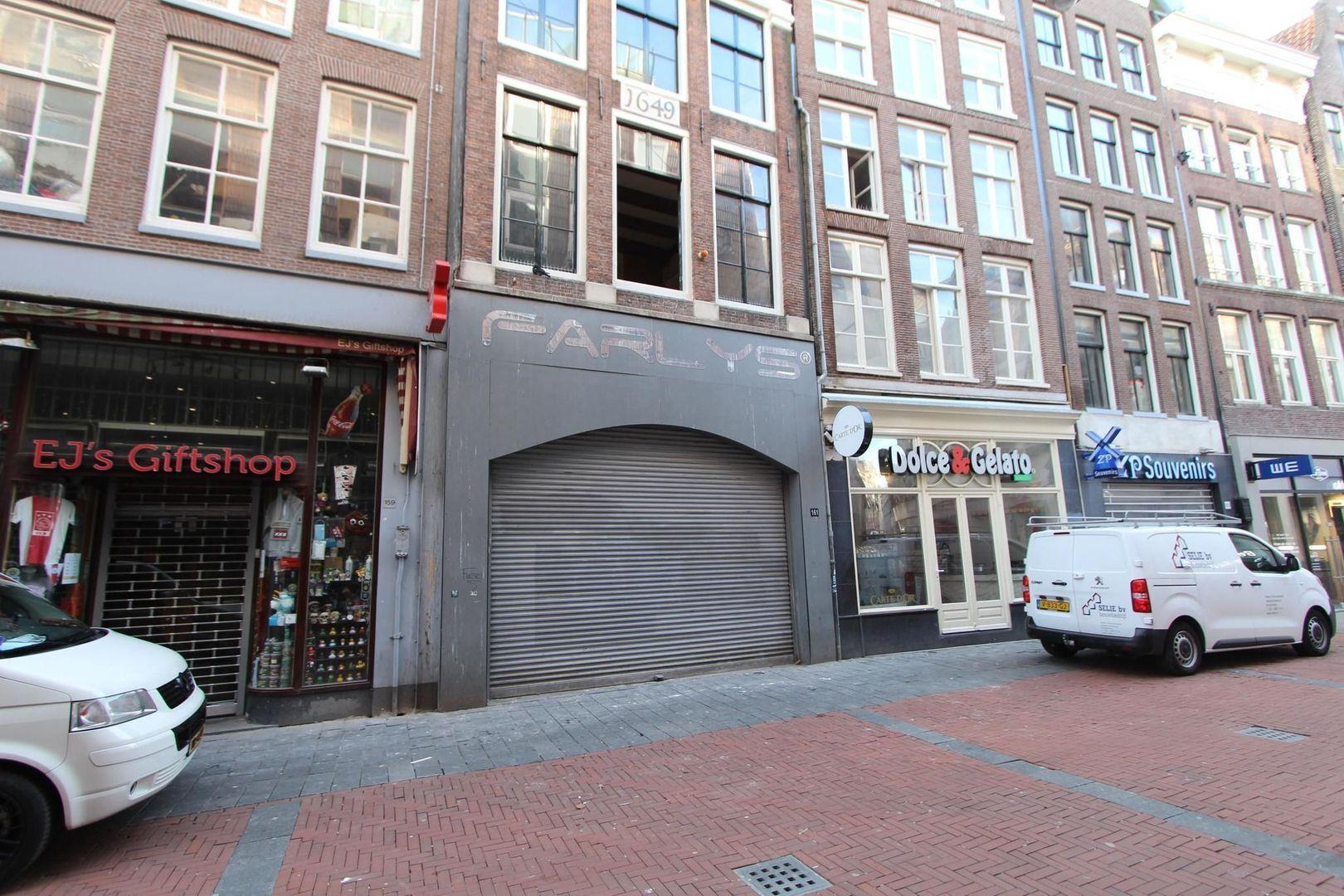 Nieuwendijk 161 BG, Amsterdam foto-4 blur