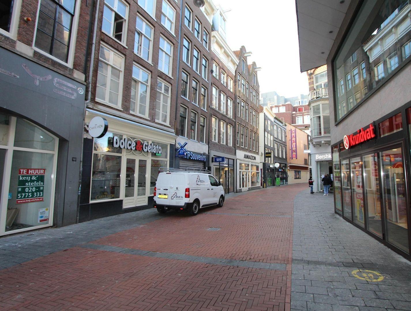 Nieuwendijk 161 BG, Amsterdam foto-5 blur