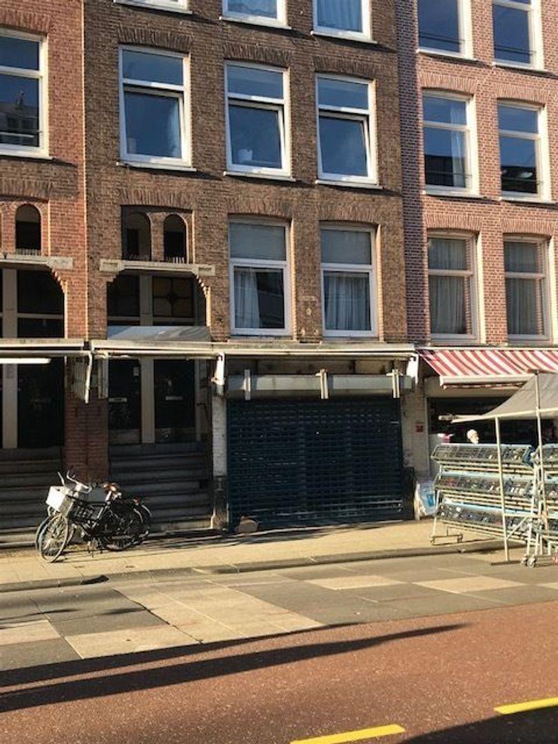 Albert Cuypstraat 223, Amsterdam foto-1 blur