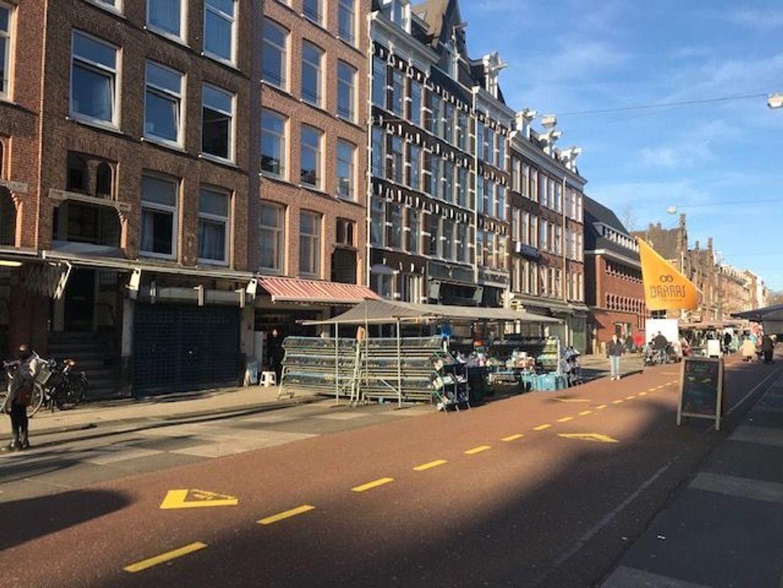 Albert Cuypstraat 223, Amsterdam foto-0 blur
